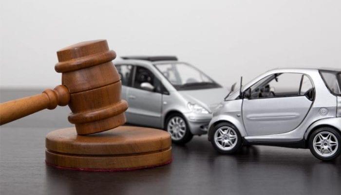 Trafik Kazası Sigorta Tazminatı