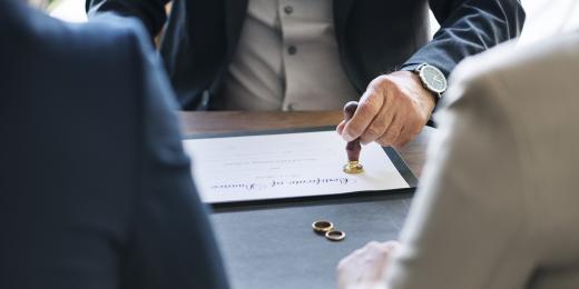 boşanma davasında geçici önlemler