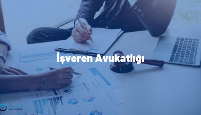 İşveren Avukatlığı
